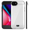 Зарядное устройство Lanyos 8000mah для iphone 6 плюс 7 плюс с резервной подставкой зарядное устройство dingtong 8000mah a191