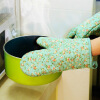 [Супермаркет] Джингдонг Бао отличные Ni изолированные перчатки микроволновой печи перчатки перчатки кухни  DQST01 паяльник bao workers in taiwan pd 372 25mm