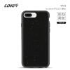Collen iphone7plus / 8plus Мобильная оболочка Apple 8 / 7plus Защита обложки Бросьте все скрабы скраба Матовые крышки