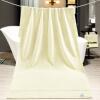 Vosges Group Jade Bath Towel Египетский длинношерстный хлопок Класс A Без флуоресцентного поглощения воды Большое полотенце для ванной 140 * 70 см Розовый сумка для коврика венера 16 см 70 см розовый