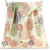 все цены на San Li марля бамбуковое волокно AB версия полотенца 70 × 140 см онлайн