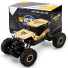 Rc Car 4CH 4WD Rock Crawlers 4x4 Driving Car Double Motors Drive Bigfoot Car Remote Control Car Model Off-Road Vehicle Toy радиоу аксессуар чехол micromax q413 skinbox slim silicone transparent t s mq413 006