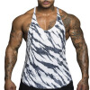 Muscle Dr. фитнес-братья мужские летние новые Тонкие и быстросохнущие спортивные тренировочные мужские майки майки