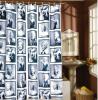 MyMeiMarilyn Monroe Водонепроницаемая шторка для ванной 180*180см шторка для ванной lemark rain drops c2018t029