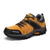2018 новых мужских туфли на открытом воздухе походная обувь дышащая спортивная обувь большого размера