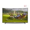 (Отправка из RU) Телевизор-pranen / Смарт-Wifi-телевизор с изогнутым экраном 55QN-SMH13-1080p телевизор