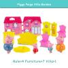 Розовый поросенок Игрушки для маленьких детей Ролевые игры мини модель украшения Ролевые игры игрушки Симпатичные Животные Пластик игры для детей