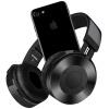 Высококачественная стереогарнитура Bluetooth-гарнитура для гарнитуры FM и поддержка Bluetooth-гарнитуры для Apple Oppo Millet Vivo bluetooth гарнитуры