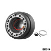 racing Steering Wheel Hub Adapter Boss Kit Fit for VW-4 mp620 mp622 mp625 projector color wheel mp620 mp622 mp625
