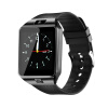 DZ09 Smartwatch Bluetooth Smart Watch Wearable Devices Android Phone Call SIM TF камера для IOS Apple iPhone Samsung HUAWEI USB children smart watch phone smartwatch android kids gps watch sos electronics smart watches wearable devices