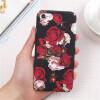 Винтаж Froal сливы Роза жесткий Пластик чехол для IPhone 6 6s 7 плюс чехол для телефона тонкий матовый Капа Корпус для iphone x 8 чехол накладка для iphone 6 ozaki o coat 0 3 jelly oc555tr пластик прозрачный