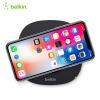 BELKIN Qi Быстрая беспроводная зарядная панель для iPhone 8/8 Plus / X / Samsung Galaxy S7 / S8 / S8 + клаксон lh 8 12v s8