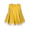 2018 Мода детское платье летнее платье Baby Girl платье милые девушки платье партии платье платье