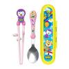 Edison детские палочки 3 шт. импорт из Кореи good shop 330g