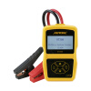 Оригинальный автомобильный тестер аккумуляторной батареи AUTOOL BT360 12V Digital Analyzer 2000CCA 220AH Многоязычные устройства д