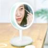 Panasonic макияж зеркало настольная лампа декоративная лампа перезаряжаемая портативная творческая подарочная настольная лампа HHLT0625 светло-розовый настольная лампа chiaro декоративная райский сад 623030413
