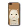 Прекрасный мультфильм животных Альпака чехол для Apple iPhone 8 X 7 6 6S Plus 5 5S SE телефон случаях моды мягкой силиконовой крышки TPU защитный чехол r just с креплением на велосипед для iphone 7 7 plus 6 plus 6s plus 6 6s 5 5s se