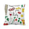 италия ландшафт пизанская башня площадь бросить подушку включить подушки покрытия дома диван декор подарок