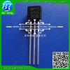 MPSA55 TO-92 Transistors A55 1000pcs/bag lmv431aiz lmv431 to 92