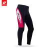 NUCKILY Весенние / осенние женские велосипедные штаны Breathable 3D Мягкие велосипедные колготки GD003