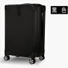 20-дюймовый чемодан для путешествий, Студенческий чемодан с застежкой-молнией и кодовым замком чемодан sunvoyage sunvoyage mp002xu0cs2i