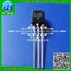 50pcs free shipping BC238B BC238 TO-92 Bipolar Transistors - BJT NPN 25V 100mA 50pcs free shipping bc847b bc847 bipolar bjt 1500w 20v 5