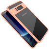 Для Samsung Galaxy Note 8 Case IPAKY Ultra Slim Задняя крышка Корпус TPU для Samsung Galaxy Note8 Полное защитное примечание 8 Fundas Coque ultra slim clear phone cases for samsung galaxy s6