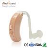 2018 Новейший Audisound Touching Усилитель слуховых аппаратов Слуховые аппараты Лучший звуковой усилитель за ушной слуховой аппаратурой для старейшины усилитель антенный rtm la 602g