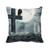 религии христианства кроу змея руки площадь бросить подушку включить подушки покрытия дома диван декор подарок