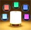 Светодиодный Bluetooth-динамик Портативный беспроводной Bluetooth-динамик для телефона Car Pc Bluetooth Hoparlor Player Speaker