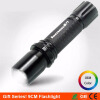 Mini LED Flashlight Long Range Keychain Keyring Best Gift Present Waterproof Handy Pocket Torchlight Aluminum Alloy Lamp
