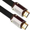 Shanze (SAMZHE) SM-5515 Deluxe Edition HDMI2.0 гальваническим провод 2K * 4K цифровой HD-ноутбук проекторы телевизионный монитор кабель 1,5 м элтон джон elton john goodbye yellow brick road deluxe edition 2 cd