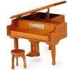 RHYMES музыкальная шкатулка Творческий подарок Y15H1M7 cecily parsley s nursery rhymes