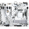 MSI B360 GAMING ARCTIC Pole Floor Gaming «Ешьте курицу» Материнская плата (Intel B360 / LGA 1151) msi original zh77a g43 motherboard ddr3 lga 1155 for i3 i5 i7 cpu 32gb usb3 0 sata3 h77 motherboard