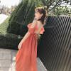 Пляжная юбка женская лето 18 новых юбки юбки юбки юбки было тонкое богемное платье Таиланд юбки