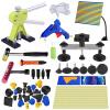 DIY PDR набор инструментов вмятина ремонт инструмент лакированная вмятина удаление ремонт ручной набор