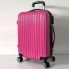 Мужской и женский чемодан с кодовым замком чемодан samsonite чемодан 56 см pro dlx 4
