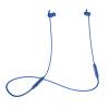 Machine Room (Joyroom) JR-Y1 Бинауральная беспроводная Bluetooth-гарнитура Спортивная беговая гарнитура Ear Plug Ear Blue fashion professional in ear earphones light blue black 3 5mm plug 120cm cable