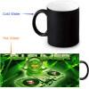 Приманки-приманки Slimer Morphing Mug Color Change Чашка чая Волшебная молочная кружка для кофе термокружка emsa travel mug 360 мл 513351