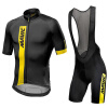 2017 Mavic Quick Dry с коротким рукавом Велоспорт Одежда Breathable Bike Riding Wear Ropa Ciclismo Велосипед Джерси 9D Гель Pad ckahsbi winter long sleeve men uv protect cycling jerseys suit mountain bike quick dry breathable riding pants new clothing sets