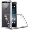 GiGiboom Soft TPU Transparent Phone Case для Huawei P10 Plus P9 P8 Lite 2017 Прозрачные чехлы для Huawei P10 P10 Lite Honor 8 lite Case чехол для huawei p9 lite gecko flip case черный