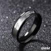 Кубические циркониевые кольца для мужчин Свадебные и обручальные кольца для мужчин кольца