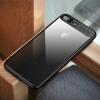 IPAKY 7 8 Plus Slim Прозрачный PC TPU Силиконовый чехол для телефона Coque для iPhone 7 8 Case чехол lab c slim soft для iphone 7 plus прозрачный