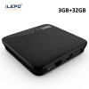 iLEPO M8S Pro L Android 7.1 Smart TV Box Amlogic S912 64 bit Quad Core H.265 4K HD WiFi TVcenter 17.3 IPTV Set-top Player Box автоакустика cadence xm64hci