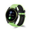 Smart Watch V9 Поддержка SIM-карты 2G Камера Спорт Здоровье MP3 музыка Часы мужчины женщины Smartwatch для Android IOS смартфон children s smart watch with gps camera pedometer sos emergency wristwatch sim card smartwatch for ios android support english e
