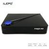 iLEPO C300 Amlogic S905D Quad-core 2GB 16GB Home TV Set Top Box Android 6.0 4K Smart Media Player Bluetooth 4.1 Remote Control