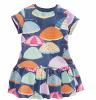 Платье летнего юниорского платья для девочек для детской одежды 2018 Бренд для девочек Платья для девочек Платья для принцессы для девочек