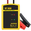 Официальный тестер батареи AUTOOL BT BOX Поддержка Android / ISO Мощная функция Автомобильный диагностический прибор для анализато прибор для приготовления пончиков ariete 189