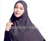 Аканэ 80 сантиметров мусульманские платки исламская майка тюрбана платок черный платок сразу полное покрытие Внутренняя Монголия М платки piero платки