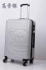 Большой рот обезьяна мультфильм детский чемодан чемодан samsonite чемодан 82 см spark sng